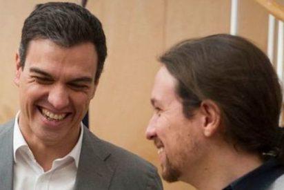 Pedro Sánchez denuncia que en los despachos de Ferraz urden una trampa para derrotarle