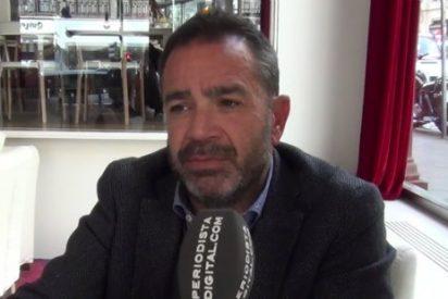 """Pedro Farré (ex SGAE): """"Entre los artistas y el PSOE existía un banco de favores: si nos apoyáis, os apoyamos"""""""