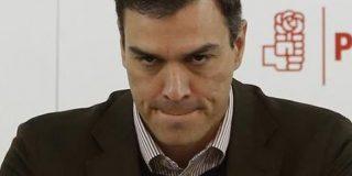 """Chorreo de Manuel Marín al 'podemita' Sánchez: """"Su actitud refleja un mal perder preventivo"""""""