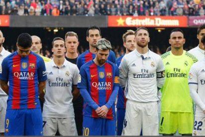 ¡Polémica! El jugador del Barça que ayuda al Madrid con un fichaje