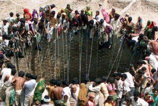 Mil millones de personas se enfrentan a la escasez de agua en las regiones más secas del planeta