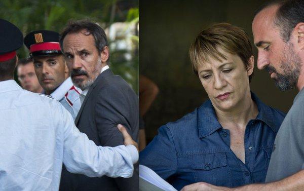 Oxigeno para Vasile: 'Se quién eres', la serie de Telecinco, crece 2 puntos y manda con 15.2%.