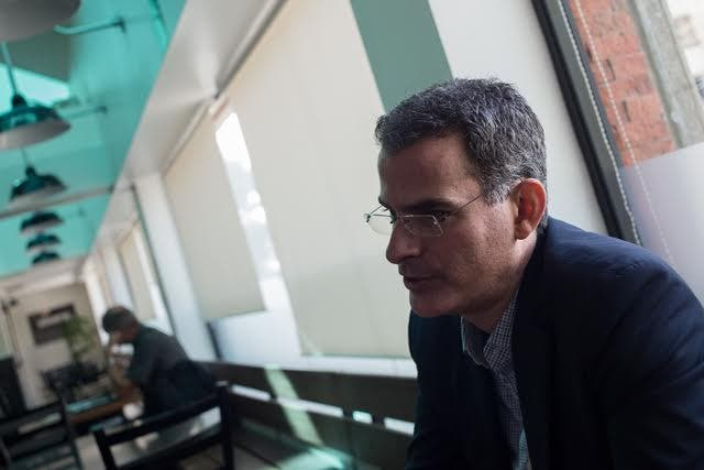 Rafael Luciani lanza un nuevo programa en Radio Vaticana