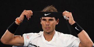 """Rafa Nadal: """"Espero recuperarme bien, para competir en Indian Wells al más alto nivel posible"""""""
