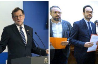 """Ignacio Camacho vaticina elecciones anticipadas: """"La pax mariana es engañosa y en minoría no hay estabilidad"""""""