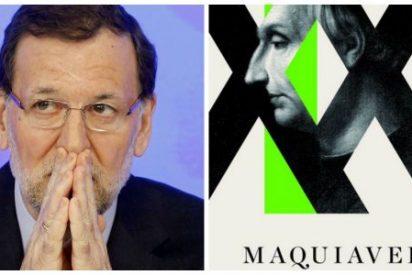 """Ferran Caballero: """"Hay mucho de Maquiavelo en Rajoy"""""""