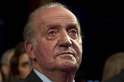 Juego sucio: La última grabación sobre la intimidad del Rey Juan Carlos harta a la Casa Real y crispa al CNI