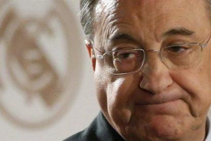 Recomiendan a Florentino Pérez sacarse de encima a un jugador (por malo)