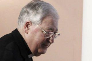 """Reig denuncia un """"ataque global y programado"""", y advierte de """"un asalto en marcha contra la Iglesia católica"""""""