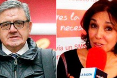 Carlos García Revenga, ex secretario de las Infantas, será entrevistado en exclusiva por Isabel Gemio