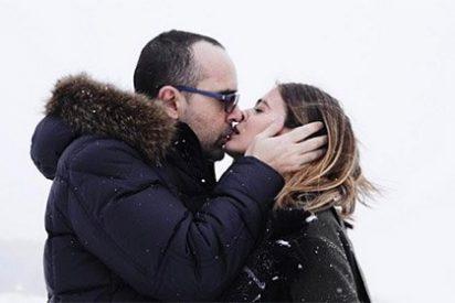 Así son las invitaciones de boda de Risto Mejide y Laura Escanes