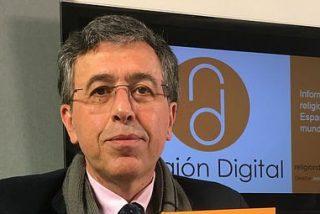 """Fernando Rivas Rebaque: """"En los primeros siglos, cada comunidad tenía su propio Evangelio"""""""