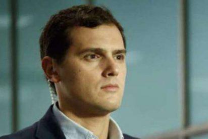 Albert Rivera: Ciudadanos anuncia su abstención en el decreto ley de la estiba
