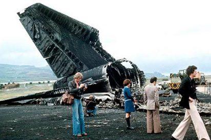 Se cumplen 40 años del mayor accidente aéreo de la historia: ¿Pudo haberse evitado?