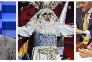 Rojo se merienda a una diputada del PP canario por su tibieza con la gala drag