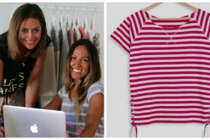 Dos emprendedoras irrumpen con la fuerza del color rojo en el mercado de la moda española