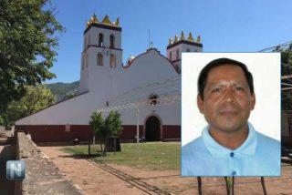 Asesinan a un sacerdote católico mexicano en Nayarit