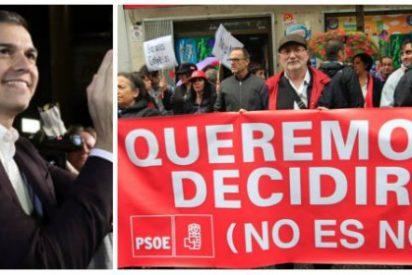 Ignacio Camacho teme que Sánchez vuelva a Ferraz: