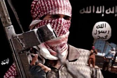 [VÍDEO SIN CENSURA] El ISIS y su terrorífico día celebrando la 'matanza del cerdo'