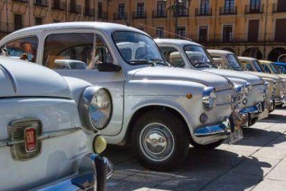 Los 20 hitos y mitos del automóvil en España