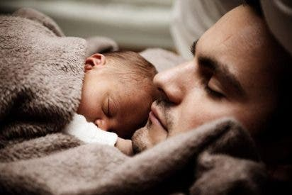 Expertos afirman que ser padre puede hacer que vivas más