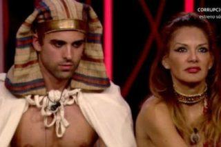Del careto inexplicable de Ivonne Reyes a los líos sexuales (y lésbicos) de 'GH VIP 5'