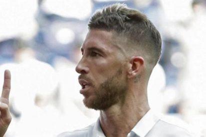 Sergio Ramos pone en la lista negra a un fichaje de Zidane para el Real Madrid
