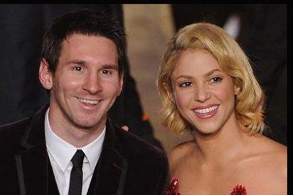 La penosa excusa de Shakira para decir que no va a la boda de Antonella y Messi