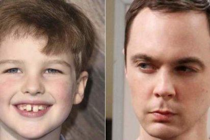 Este es el chaval que hará de Sheldon Cooper niño en la precuela de 'The Big Bang Theory'