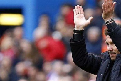 Simeone bloquea una operación en el Atlético (que amenaza a dos pesos pesados con su salida)
