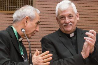 """Arturo Sosa Abascal, sj.: """"Los muros son inhumanos, existen tantos agujeros en cualquier muro"""""""