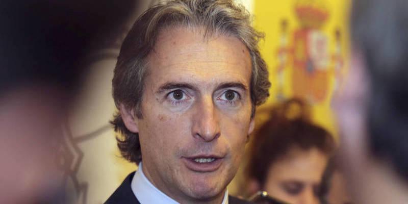Iñigo de la Serna: Los estibadores avisan a la CE de que no se puede usar dinero público para despedir