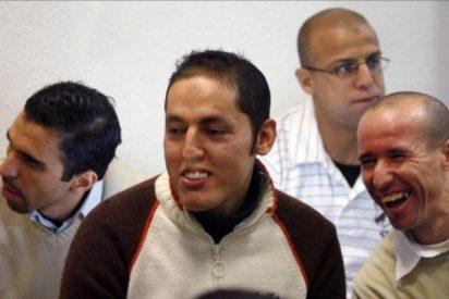 Solo ocho terroristas islámicos condenados por la masacre del 11-M seguirán en prisión al acabar 2017