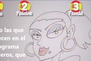 La televisión pública vasca define a los españoles como 'fachas', 'paletos' y 'chonis'