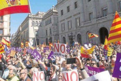 Cataluña empieza a perder el miedo