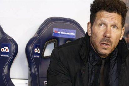 """""""Sucio y deshonesto"""": El ataque más brutal a Simeone con Torres de por medio"""