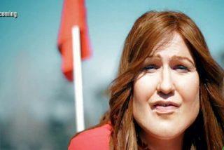 'Susana is coming': acojonaros Pedro Sánchez, Patxi López, Pablo Iglesias y compañía