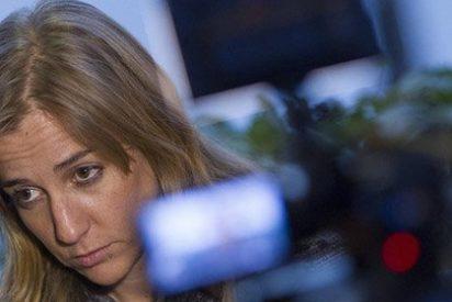 El trabalenguas de Tania: la ex primera dama podemita escribe un tuit con el que no pasaría ni un examen de la ESO