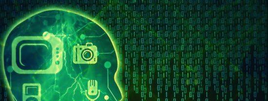 Los móviles irán implantados en el cerebro para 2023