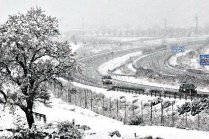 ¡Vuelve el Invierno!: Ocho provincias de España en alerta amarilla por nieve de primavera y oleaje