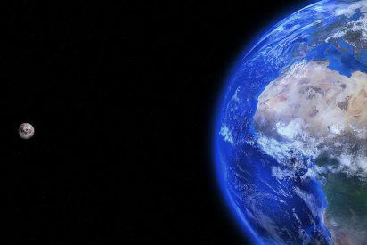 ¡Alucinante!: Descubren que la Tierra está formada por dos planetas