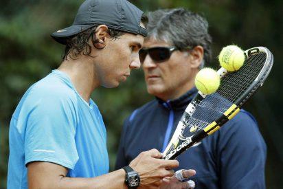 """Rafa Nadal: """"No me sorprendieron las declaraciones de Toni, simplemente no lo sabía"""""""