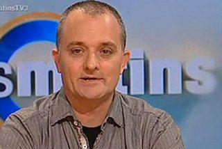 """Un colaborador de TV3 llama """"banda terrorista"""" al Estado español"""