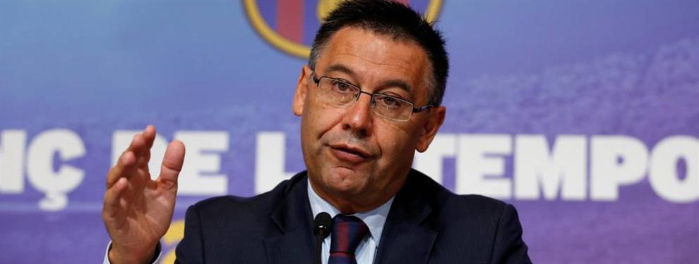 ... Y la UEFA se escandaliza y le mete un 'zasca' al Barça por 'culpa' del argentino