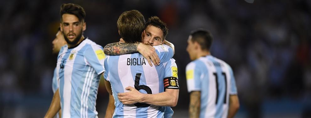 """Uno de los """"amigo de Messi"""" pasó a ser el jugador mejor pago de su club"""