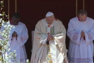 El Vaticano publica la agenda del Papa para la Semana Santa