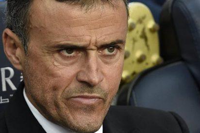 URGENTE: Luis Enrique anuncia que deja el Barcelona a final de temporada