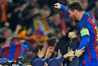 Va a por todas: el mensaje de Messi que desafía a Cristiano Ronaldo