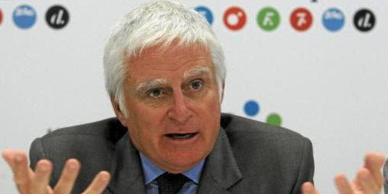 'Apoteosis Vasile': Telecinco recobra un engañoso liderazgo 'in extremis' en un febrero de infarto