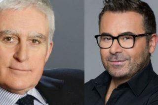 Los 'caras' de Antena 3 le sirven en bandeja a Vasile la cabeza de Jorge Javier Vázquez